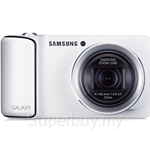 Samsung Galaxy Camera Wifi only