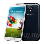 Samsung Galaxy S4 I9500- 1.6GHz Quad + 1.2GHz Quad CPU Speed [16GB]