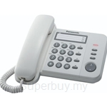 Panasonic Single Line Telephone KX-TS520ML