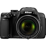 Nikon Compact Digital Camera Coolpix - P520