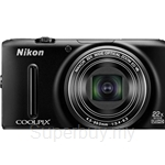 Nikon Compact Digital Camera Coolpix - S9500
