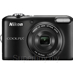 Nikon Compact Digital Camera Coolpix - L28