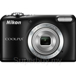Nikon Compact Digital Camera Coolpix - L27