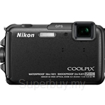 Nikon Compact Digital Camera Coolpix - AW110