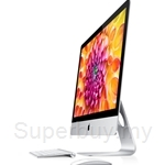 Apple iMAC 27 Inch 3.2 QC GTX675MX - MD096ZP-A