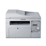 Samsung Mono Multifunction Printer - SCX-3400F