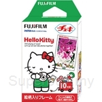 Fujifilm Instax Mini Film - Hello Kitty 1 Box