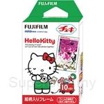 Fujifilm Instax Mini Film - Hello Kitty 1 Box