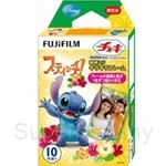 Fujifilm Instax Mini Film- Stitch 1 Box