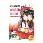 Fujifilm Instax Mini Film- New Year (limited edition) 1 Box