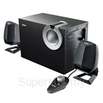 Edifier International Audio Powered Speakers 2.1 – 30(RMS) - M1335