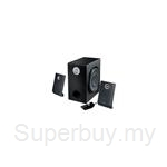 Edifier International PC Multimedia Speaker 2.1 – 41W (RMS) - M3300