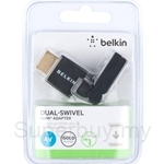 Belkin Dual Swivel HDMI Adapter - F3Y039QE