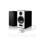 Edifier International Multimedia Speaker 2.0 - 80W (RMS) Voice by Phil Jones - S2000V