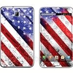 Stico Samsung Note 1 Skin USA Flag - N0003