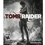 PS3 Game: Tomb Raider