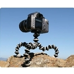 Smartex Flexible Ball Octopus Leg Mini Tripod Medium