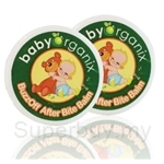 BabyOrganix BuzzOff After Bite Balm 20gm - BO19-19