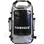Trendz 30L Waterproof Backpack Trail