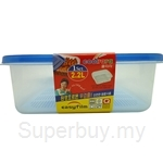 Coolrara Multi Container Square 2.2L - C0-106