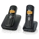 SIEMENS Gigaset DECT Phones AL180 Duo
