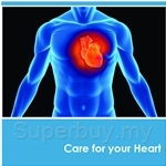 LifeCare - Care for your Heart