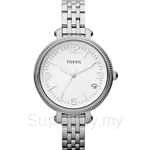 Fossil Mid-Size Heather Stainless Steel Watch - ES3180