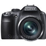 Fujifilm FinePix S Series Digital Camera - SL300 (Fujifilm Warranty)