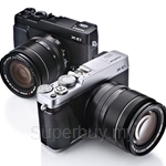 Fujifilm X-E1 18-55mm Kit