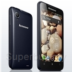 Lenovo Ideaphone P770 (30 hours talktime, lenovo Warranty)