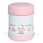 Thermos 290ml Hello Kitty Food Jar - B3001PK