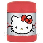 Thermos 290ml Hello Kitty Food Jar - F3002HK6