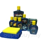 Vimake Comple Car Care 8 Pieces Set