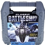 Battleship Classic Movie Edition Game - 370830000