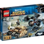 LEGO The Bat vs. Bane: Thumbler Chase - 76001