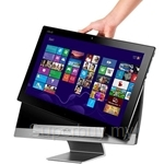 Asus Transformer P1801 Series AIO 18.4 inch Desktop Tablet - P1801-B041K (ASUS Warranty)