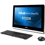 Asus Desktop All-in-one PC - ET2220INTI-B023K (ASUS Warranty)