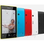 Nokia Lumia 520 Phone - 1 Year Warranty