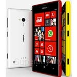 Nokia Lumia 720 Smartphone - 1 Year Warranty