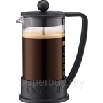 Bodum Brazil 3 Cup French Press Coffee Maker - 10948