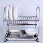 MHT Stainless Steel Dish Holder 100-610-555