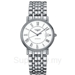 Longines Gents La Grande Classique Presence Watch - L4.821.4.11.6