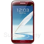 Samsung Galaxy Note 2 N7100 (16GB) Ruby Wine