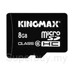 Kingmax Micro SD TF-8GB