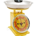 Typhoon Kids Kitchen Louis Lion Scales - 1400.910