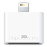 Apple Lightning to 30-pin Adapter - MD823ZM-A