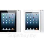 Apple iPad Wi-Fi 128GB 4th Gen with Retina Display-(Apple Warranty)