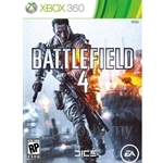 EA Battlefield 4 Game XBOX 360