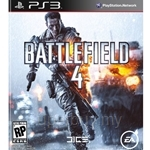 EA Battlefield 4 Game PS3