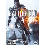 EA Battlefield 4 Game for PC